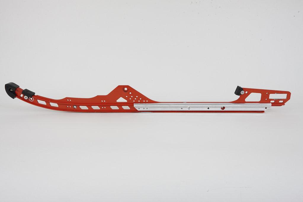 Runner reinforcements Ski-Doo R-motion 137